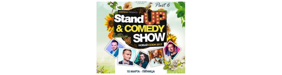 StandUp & Comedy Show