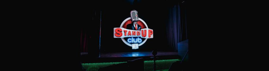 "Big Stand Up ""Лучшее за 2016 год"""