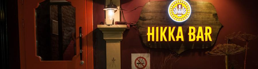 Hikka Bar